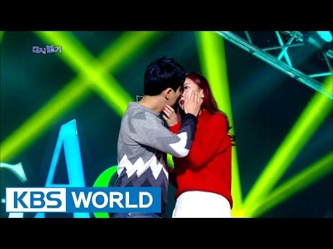 Gag Concert | 개그콘서트 [ENG / 2016.12.31] (видео)