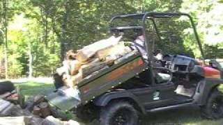 7. 2007 Club Car XRT1550 Intellitach 4x4 Review