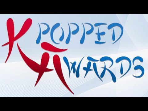 The Official K-Popped Awards 2013 Teaser | KPoppedAwards