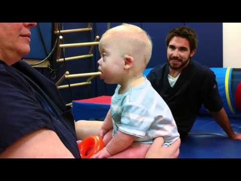Veure vídeo Down Syndrome Physical Therapy