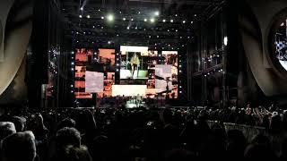 Rod Stewart. Rhythm of my heart. Live in Bucharest 2018