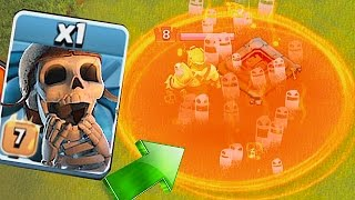 Video I BROKE THE GAME!!!😀ALL POISON CHALLENGE!!!😀Clash Of Clans MP3, 3GP, MP4, WEBM, AVI, FLV Agustus 2017