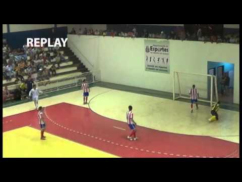 4 Jogo - Final Masculino Livre - Rio Bonito do Iguaçu