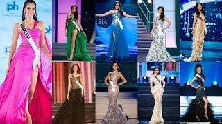 Download Video Designer Gaun Malam Miss Universe Indonesia 2005 - 2017 MP3 3GP MP4