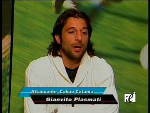 Entrevista a Gianvito Plasmati