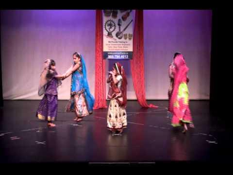Video Swar Sadhana-Just Dance -Choti Choti Gaiya, Chote Chote Gwal download in MP3, 3GP, MP4, WEBM, AVI, FLV January 2017