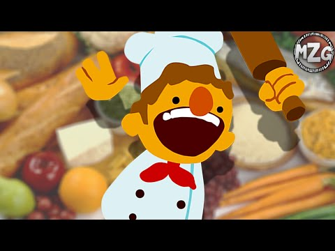 Check Please! - Overcooked Gameplay (PC, PS4, Xbox One)