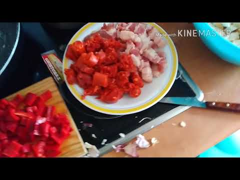 Videos caseros - Migas manchegas