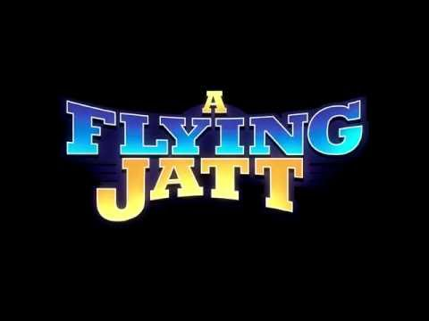 A Flying Jatt - Official Teaser (2016)