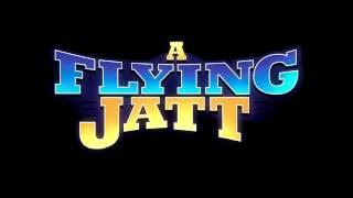 A Flying Jatt - Official Teaser