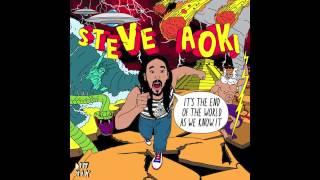 Steve Aoki - Transcend ft. Rune RK