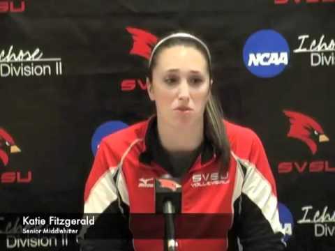 Katie Fitzgerald - Week 2, 2011