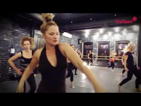 ТанцБАЗА Анны Браславской и Ольги Гранкиной