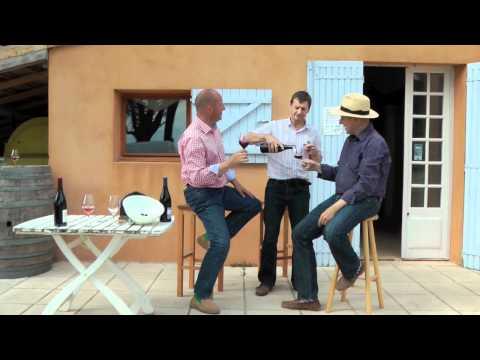Laudun und Chusclan: Entdeckungsreise Côtes du Rhône - Teil 5
