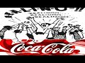 Yel-Yel Coca-cola