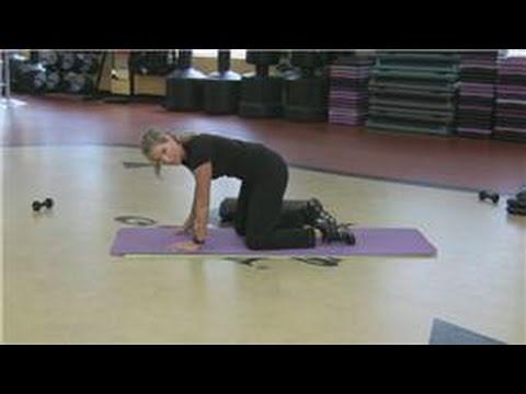 Pregnancy Exercise Tips : Postpartum Yoga Exercises