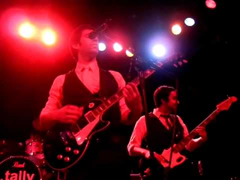 Never Meant to Know - Tally Hall - Bowery Ballroom 08.19.11