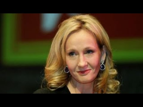 J.K. Rowling apologizes for controversial tweet