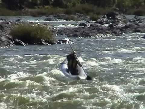 OUTDOOR ADVENTURES  White water kayaking & Rafting