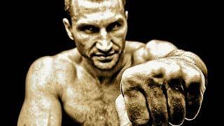 Wladimir Klitschko vs Anthony Joshua 2