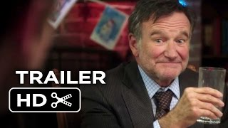 Nonton A Merry Friggin Christmas Official Trailer #1 (2014) - Robin Williams, Joel McHale Movie HD Film Subtitle Indonesia Streaming Movie Download
