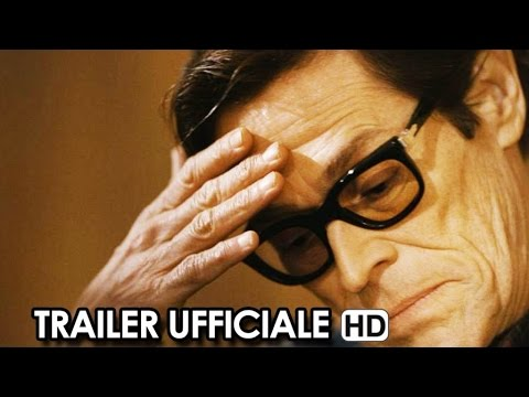 pasolini - trailer
