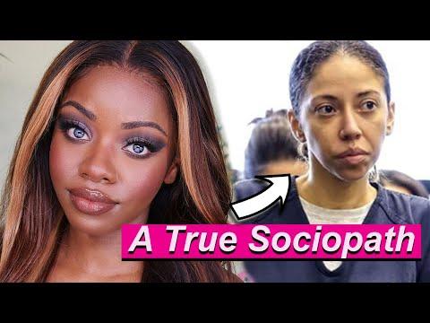 He Married A Sociopath... Dalia Dippolito True Story | Makeup & History