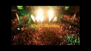 I HOPE FROM FUTHER ON I WILL BE REPRESENTIG THE HOUSE MUSIC OF COLOMBIA Colombia Viva Colombia - Dj V^...