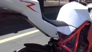 6. 2014 KTM 1190 RC8 R Tejas Motorsports