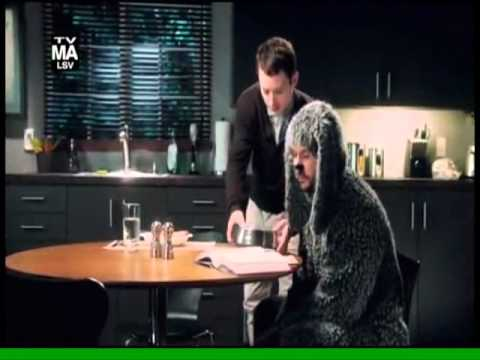 Wilfred Season 2 (Promo)