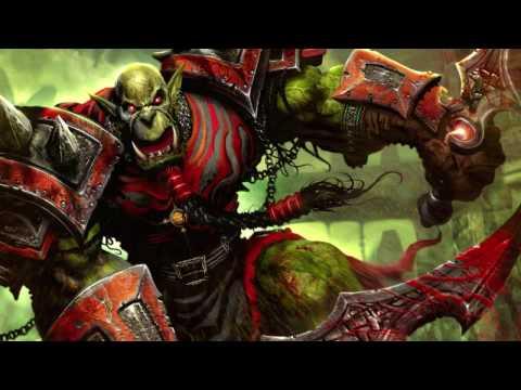 Warcraft 3 - ищем и тестим новые карты