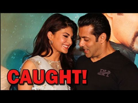 Salman Khan and Jacqueline Fernandez s growing bonding | Bollywood News 29 July 2014 09 PM