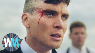 Nonton Top 10 Peaky Blinders Moments Film Subtitle Indonesia Streaming Movie Download