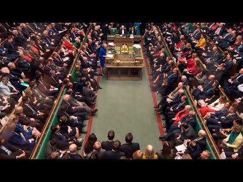 UK parliament debates Brexit deal ahead of vote