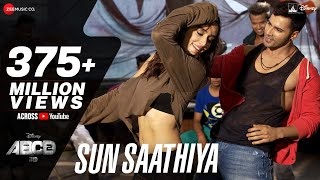 Video Sun Saathiya Full Video | Disney's ABCD 2 | Varun Dhawan , Shraddha Kapoor | Sachin Jigar | Priya S MP3, 3GP, MP4, WEBM, AVI, FLV Oktober 2018