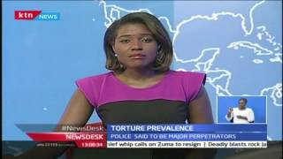 KTN News Desk October 24 2016