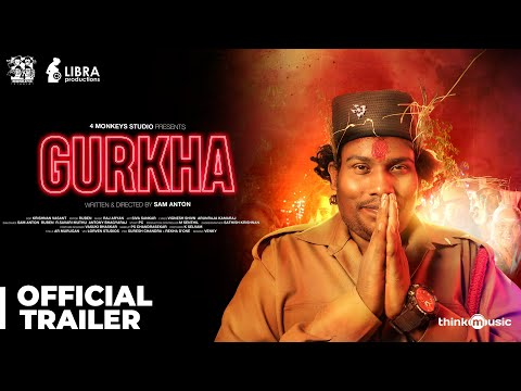 Gurkha Official Trailer