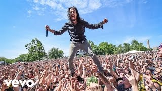 """""""Take It All"""" is off of Pop Evil's album 'UP'Get 'UP' – http://smarturl.it/PEUP""""Take It All"""" was captured during Pop Evil's performance live at Aftershock 2015 Get the limited edition """"Take It All"""" Virtual Reality Bundle - http://popevil.floodlight.media/www.popevil.comhttps://www.facebook.com/popevilhttps://twitter.com/popevilhttps://instagram.com/popevilhttp://vevo.ly/GFuDJC"""