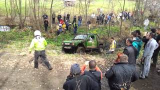 OFFROAD GABROVO-UZANA 2013 Day 1 Part I