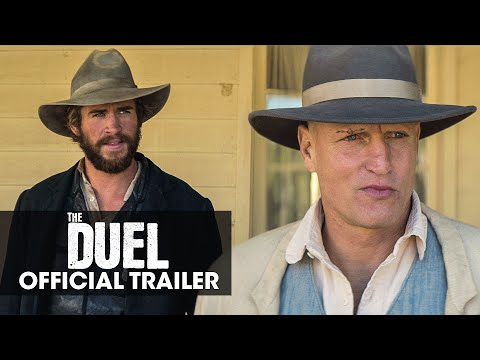 The Duel (Trailer)