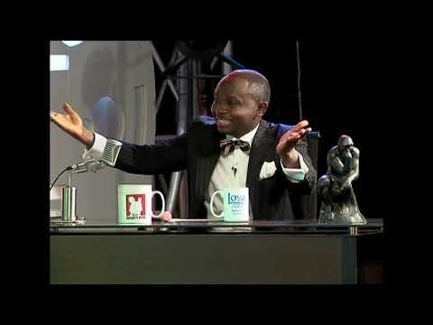 Austin Jay Jay Okocha on exacting revenge on racist Germans! With the King of Talk Teju Babyface.