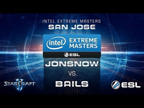 open - http://www.intelextrememasters.com/ Intel Extreme Masters Season 9 December 6th-7th 2014 - San Jose, USA http://www.twitter.com/esl http://www.facebook.com/esltv Watch more IEM StarCraft...