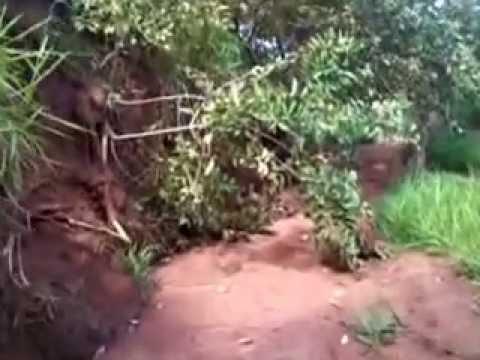 Mini Trilha em Cachoeira Alta Goiás