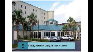 Orange Beach (AL) United States  city photos gallery : Beauty Hotels In Orange Beach Alabama