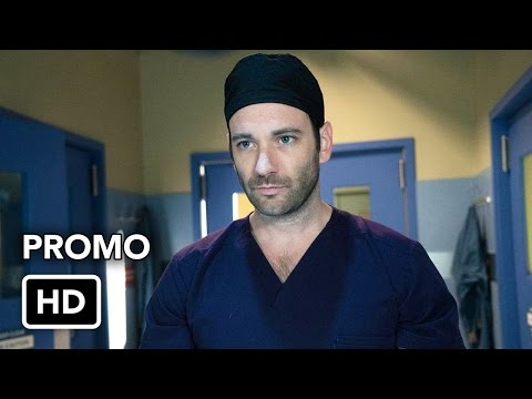 Chicago Med 1.16 Preview