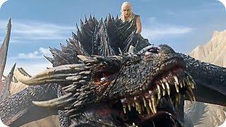 GAME OF THRONES Season 6 Episode 6 Epic Daenerys Targaryen Clip (2016) HBO Series Subscribe: http://www.youtube.com/subscription_center?add_user=serientraile...