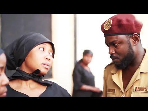 cikakken bidiyon Adam A Zango ya fada cikin kauna kan aiki - Hausa Movies 2020 | Hausa Films 2020