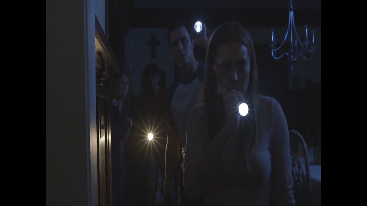 OFFICIAL Lucifer Trailer