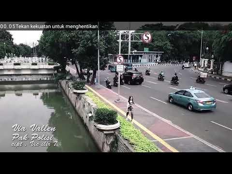 Video Via Vallen - Pak Polisi (official music video) download in MP3, 3GP, MP4, WEBM, AVI, FLV January 2017