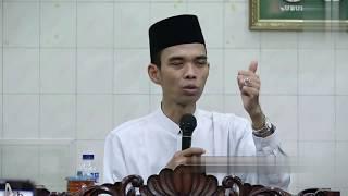 Video Mengapa Nabi Melarang Ali Berpoligami ? | Ust. Abdul Somad, Lc. MA MP3, 3GP, MP4, WEBM, AVI, FLV Agustus 2018